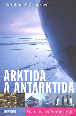 Obrázok Arktida a Antarktida