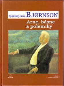 Obrázok Arne, básne a polemiky
