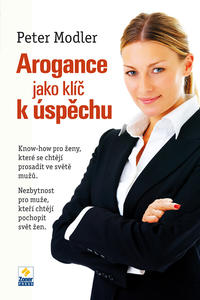 Obrázok Arogance jako klíč k úspěchu