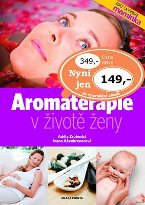 Obrázok Aromaterapie v životě ženy