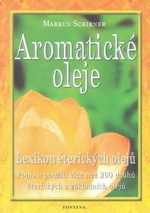 Obrázok Aromatické oleje