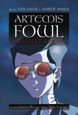 Obrázok Artemis Fowl