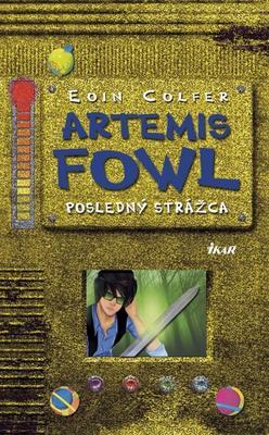 Obrázok Artemis Fowl a posledný strážca (8)