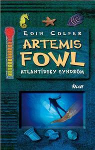 Obrázok Artemis Fowl Atlantídsky syndróm