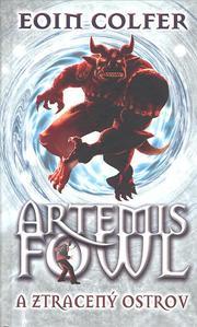 Obrázok Artemis Fowl a ztracený ostrov