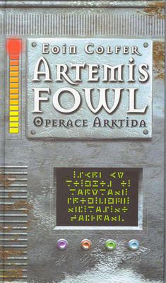 Obrázok Artemis Fowl Operace Arktida
