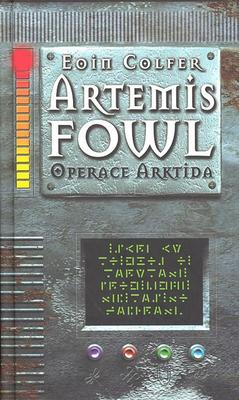 Obrázok Artemis Fowl Operace Arktida 2