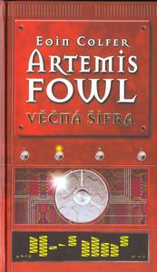 Obrázok Artemis Fowl Věčná šifra
