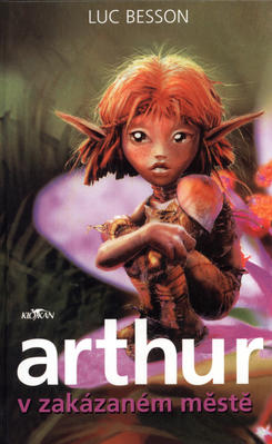 Obrázok Arthur v zakázaném městě