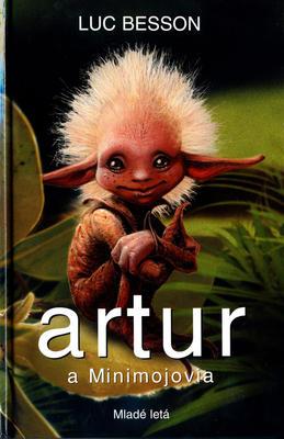 Obrázok Artur a Mininmojovia 1