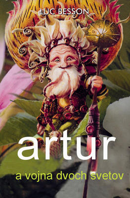 Obrázok Artur a vojna dvoch svetov