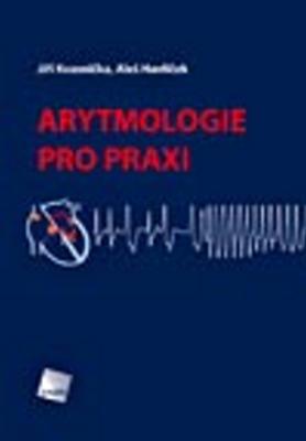 Obrázok Arytmologie pro praxi