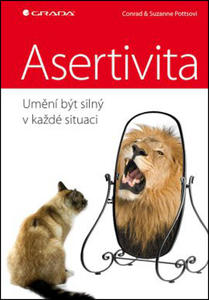 Obrázok Asertivita Umění být silný v každé situaci