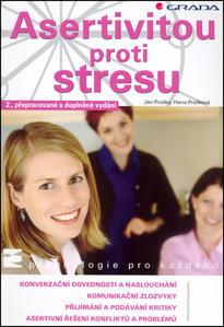 Obrázok Asertivitou proti stresu
