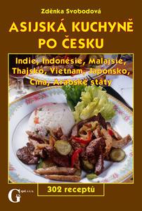 Obrázok Asijská kuchyně po česku