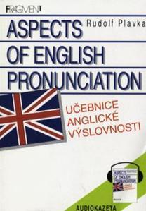 Obrázok Aspects of English Pronunciation
