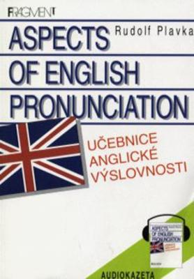 Obrázok Aspects of English Pronunciation