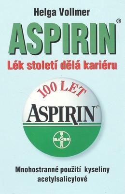 Obrázok Aspirin