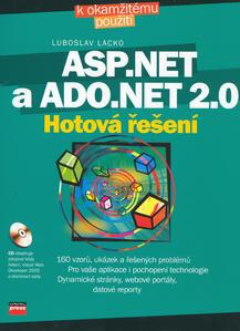 Obrázok ASP.NET a ADO.NET 2.0