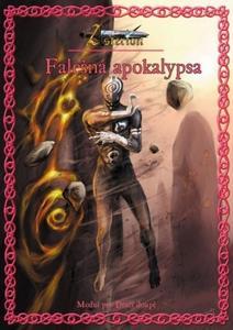 Obrázok Asterion-Falešná apokalypsa