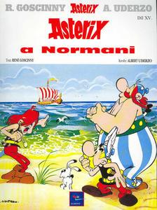Obrázok Asterix a Normani