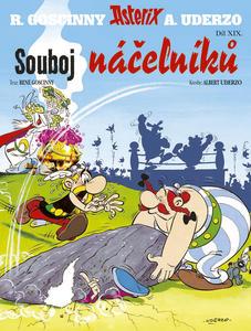 Obrázok Asterix Souboj náčelníků