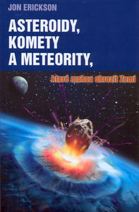 Obrázok Asteroidy komety a meteority