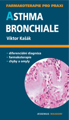Obrázok Asthma bronchiale
