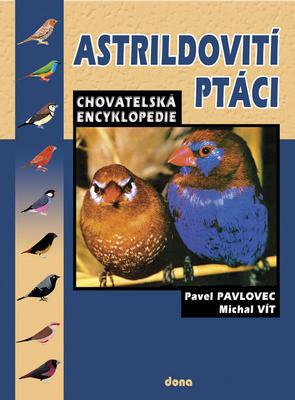 Obrázok Astrildovití ptáci