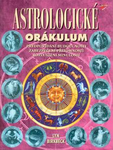 Obrázok Astrologické orákulum