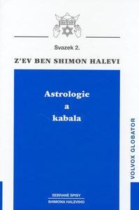 Obrázok Astrologie a kabala