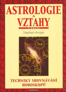Obrázok Astrologie a vztahy