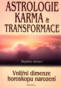 Obrázok Astrologie, karma a transformace