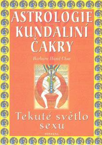 Obrázok Astrologie Kundaliní Čakry