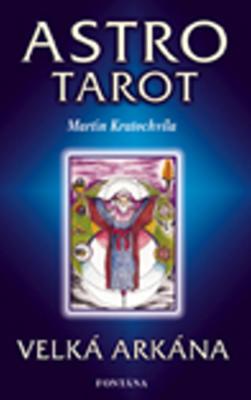 Obrázok Astro tarot