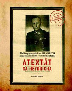 Obrázok Atentát na Heydricha