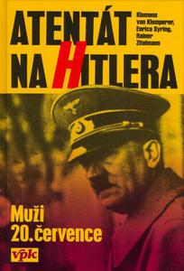 Obrázok Atentát na Hitlera