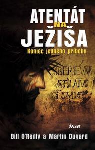 Obrázok Atentát na Ježiša