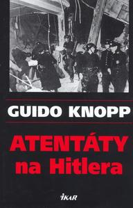 Obrázok Atentáty na Hitlera