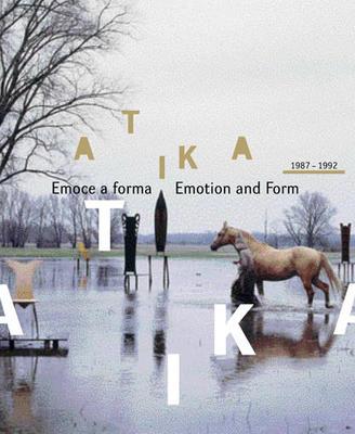 Obrázok Atika 1987 - 1992