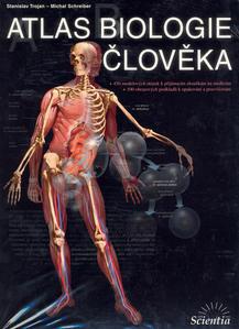 Obrázok Atlas biologie člověka