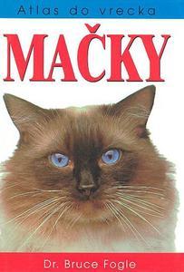 Obrázok Atlas do vrecka Mačky