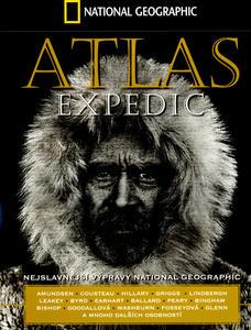 Obrázok Atlas expedic