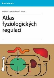 Obrázok Atlas fyziologických regulací