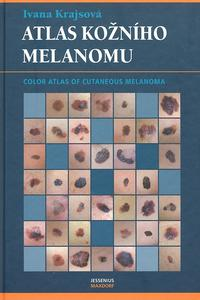 Obrázok Atlas kožního melanomu