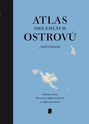Obrázok Atlas odlehlých ostrovů
