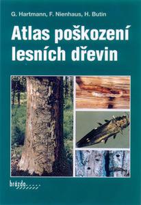 Obrázok Atlas poškození lesních dřevin