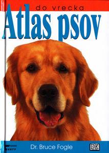 Obrázok Atlas psov do vrecka