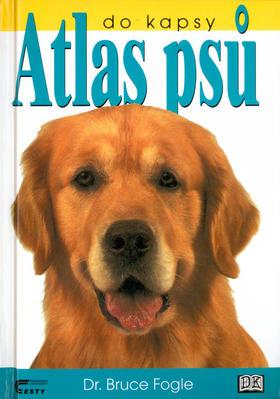 Obrázok Atlas psů do kapsy