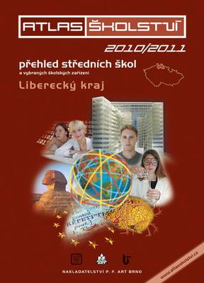 Atlas školství 2010/2011 Librecký kraj